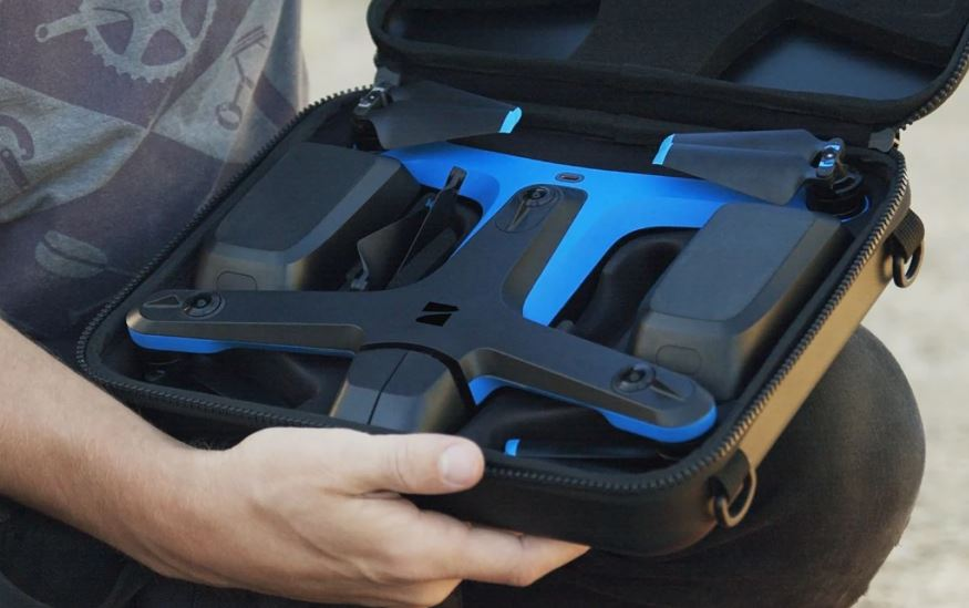Skydio 2 carrying case
