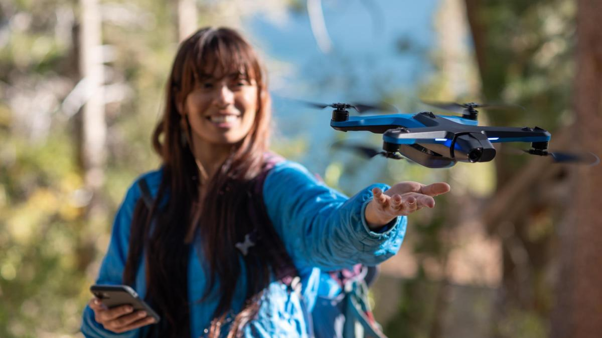 Drone Nerds partners with Skydio to bring you the new Skydio 2 Pro Kit
