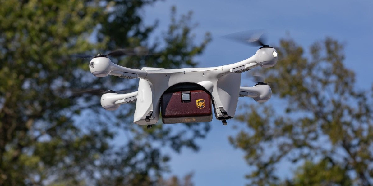 UPS receives FAA approval for drone deliveries in the US