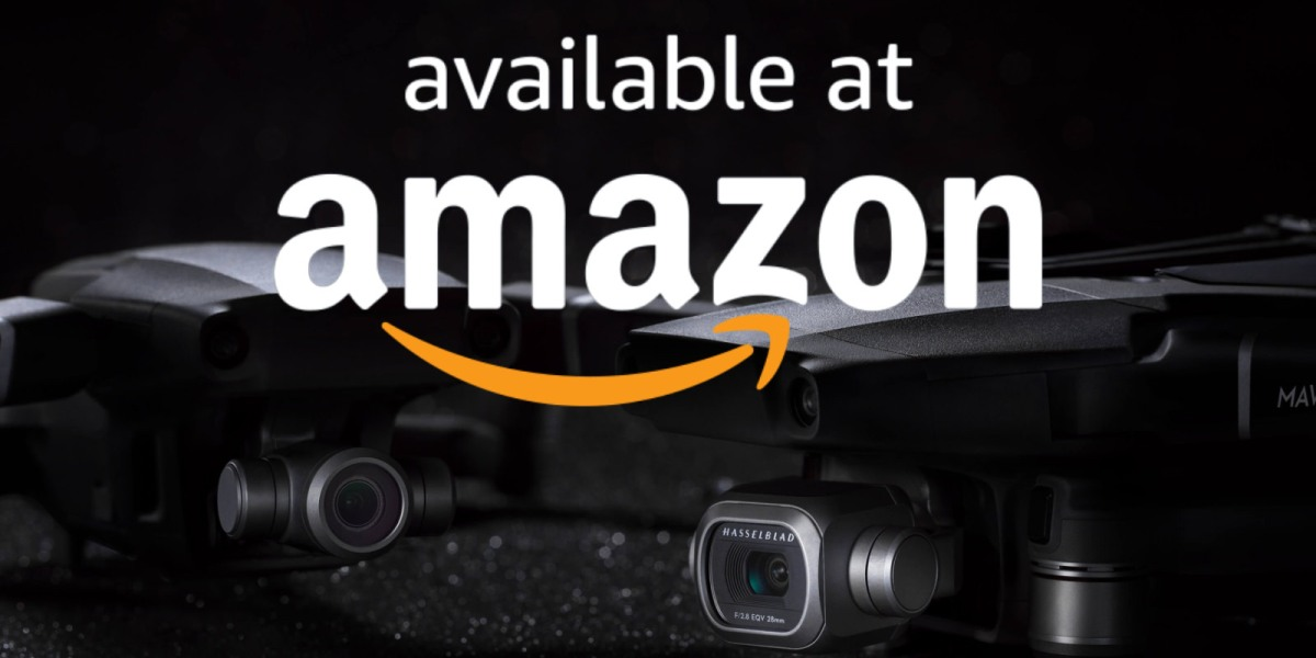 Best drones you can buy on Amazon today - Buyers guide