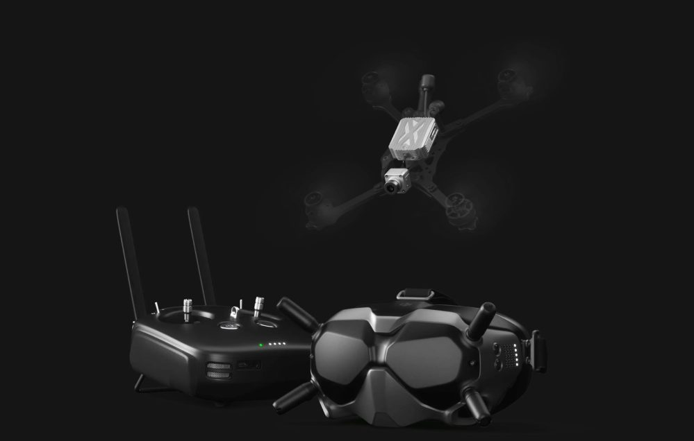 DJI FPV System Black Friday Deals