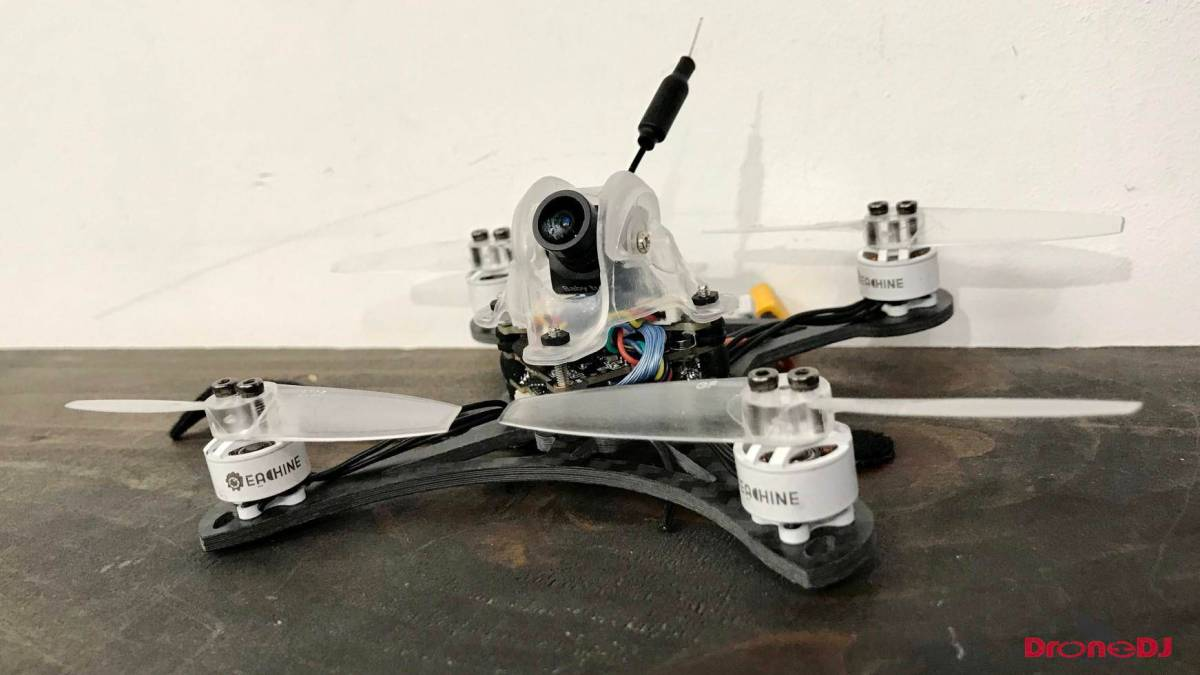eachine twig hd fpv drone