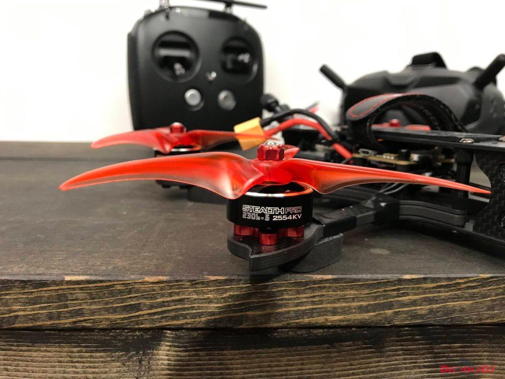 good venture drone motors