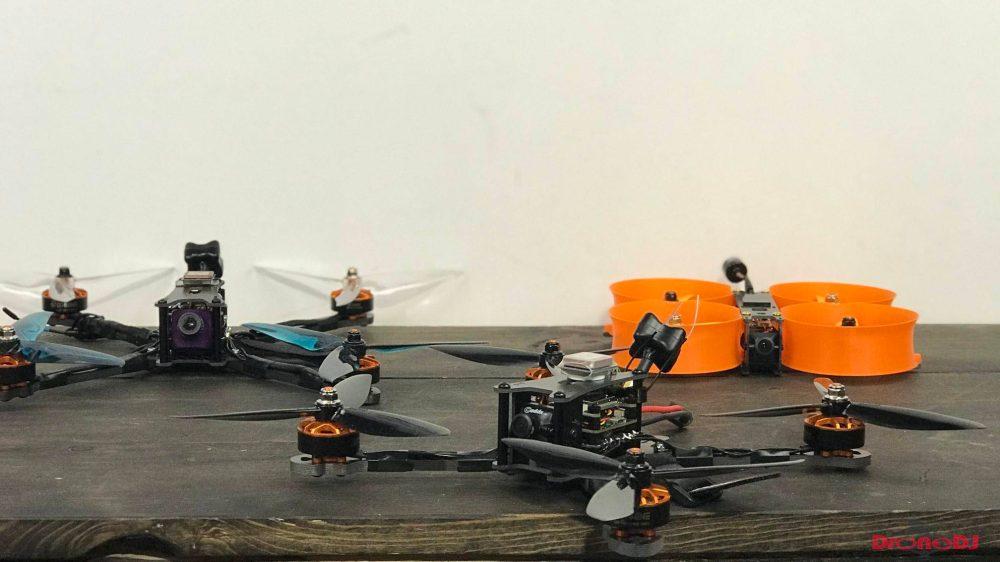 eachine tyro drone fpv gps