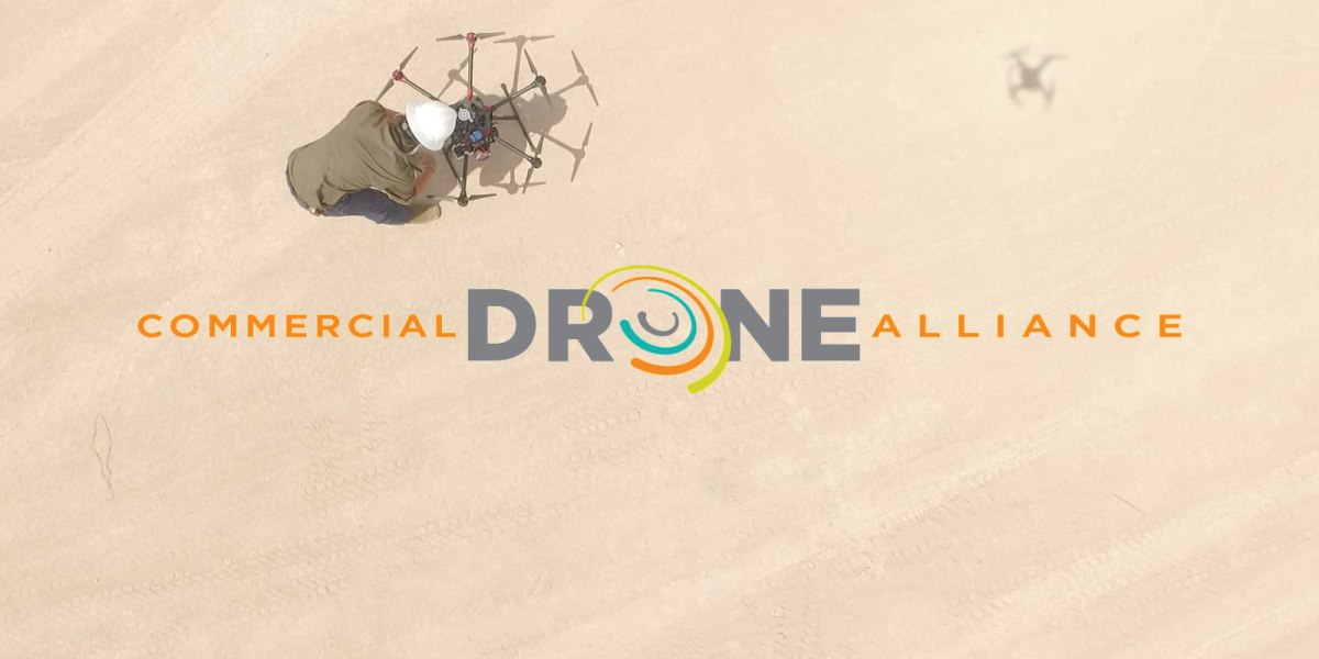 Commercial Drone Alliance responds to the FAA's Remote ID proposal