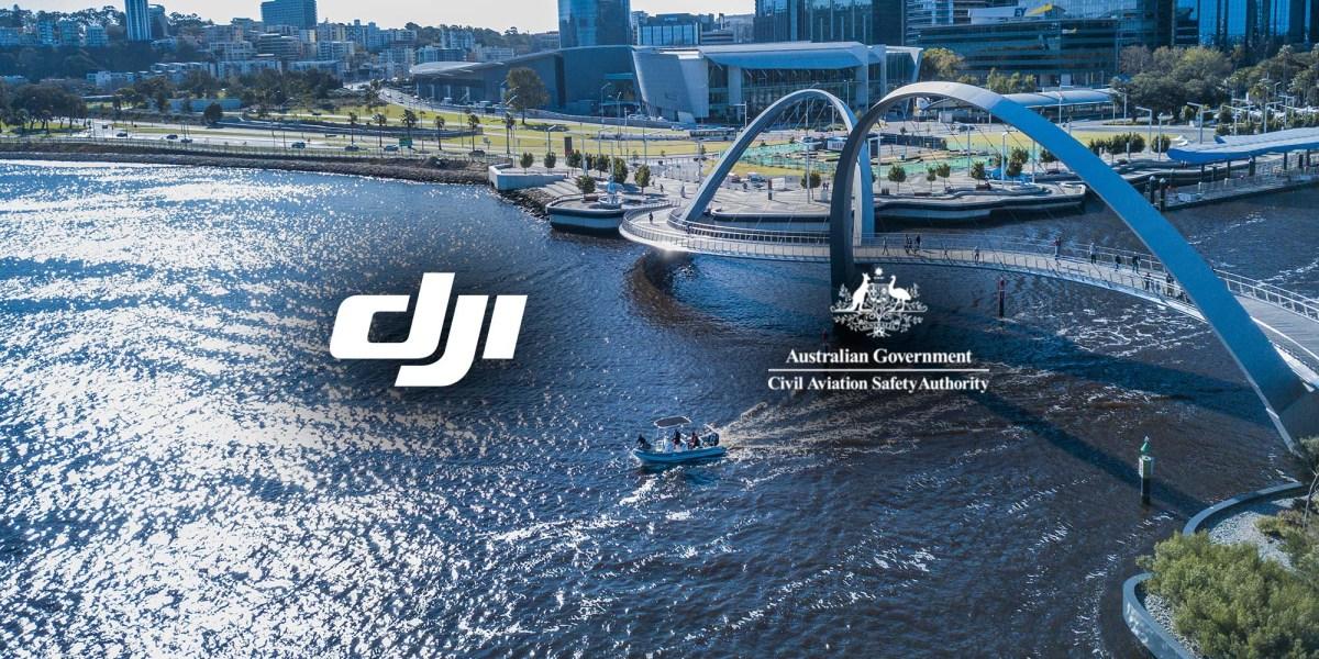 DJI CASA Drone Safety Advocate
