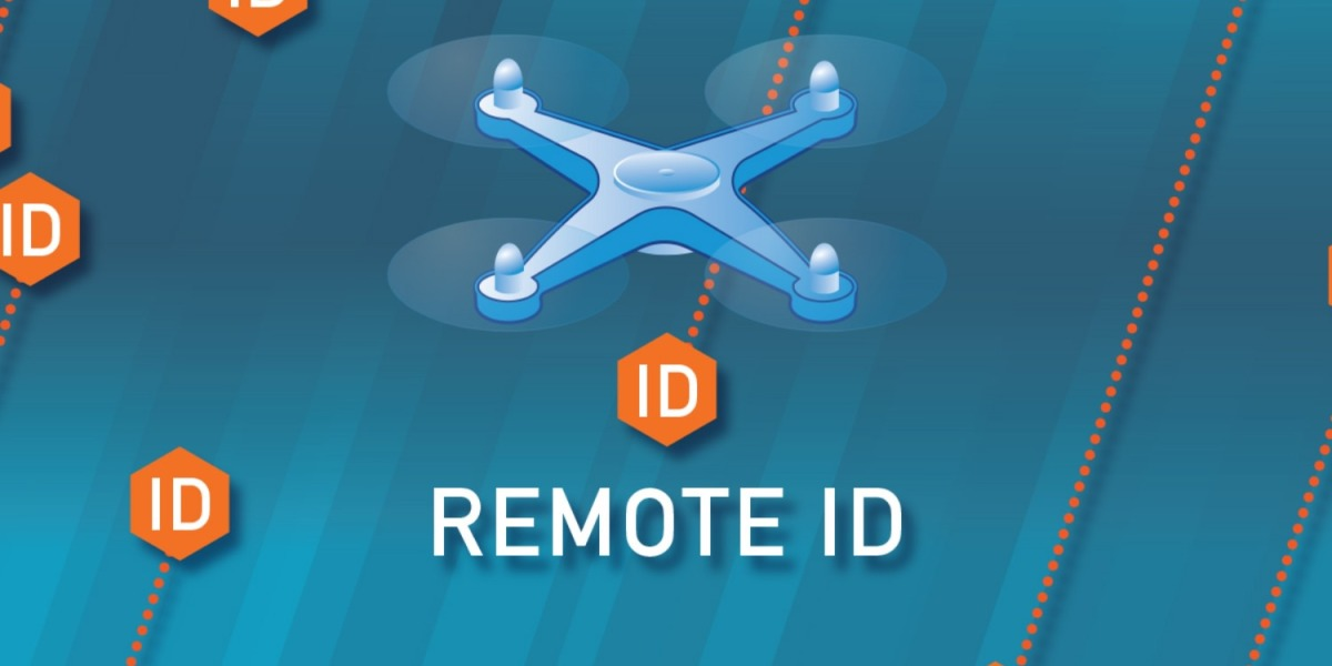 FAA issues the proposed rule for remote identification of drones
