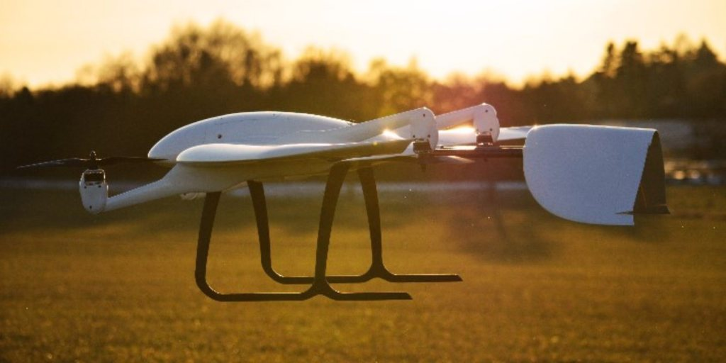 German drone manufacturer Wingcopter scores new funding