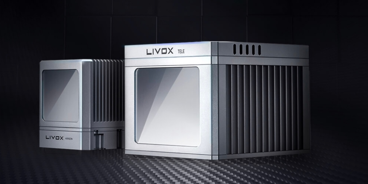 CES 2020: DJI will show newly incubated Livox lidar technology