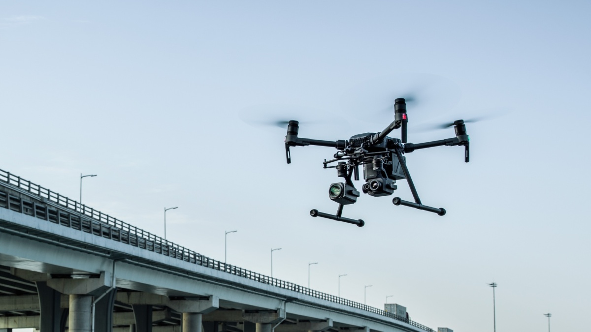 DJI Matrice 300 rumored to be launched in late February