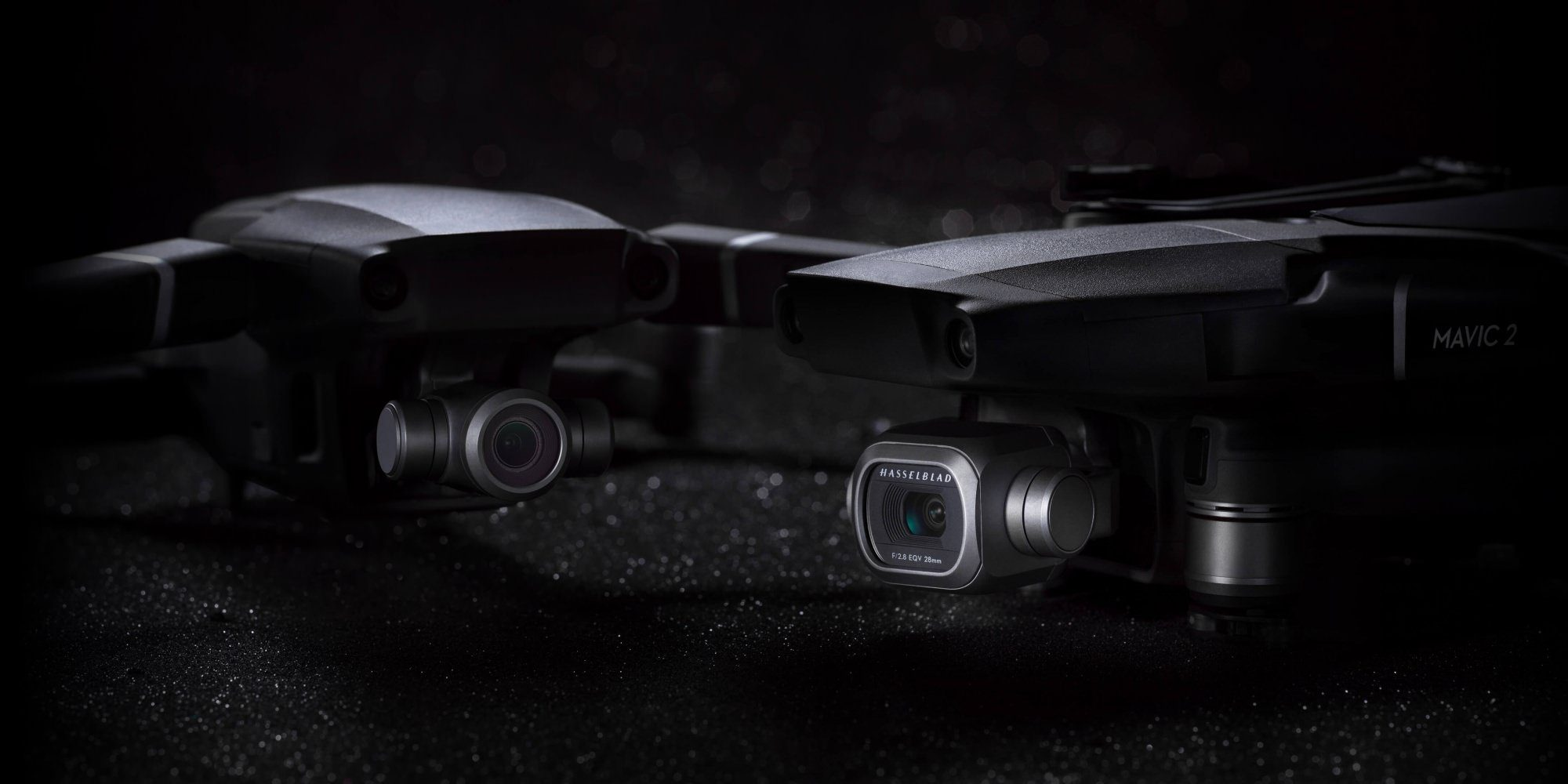 DJI Spring Sales Promotion – Discounts on DJI Mavic 2 Pro, Zoom and more - DroneDJ