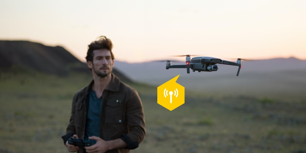 """DJI supports Remote ID but warns against FAA's """"deeply flawed"""" NPRM"""
