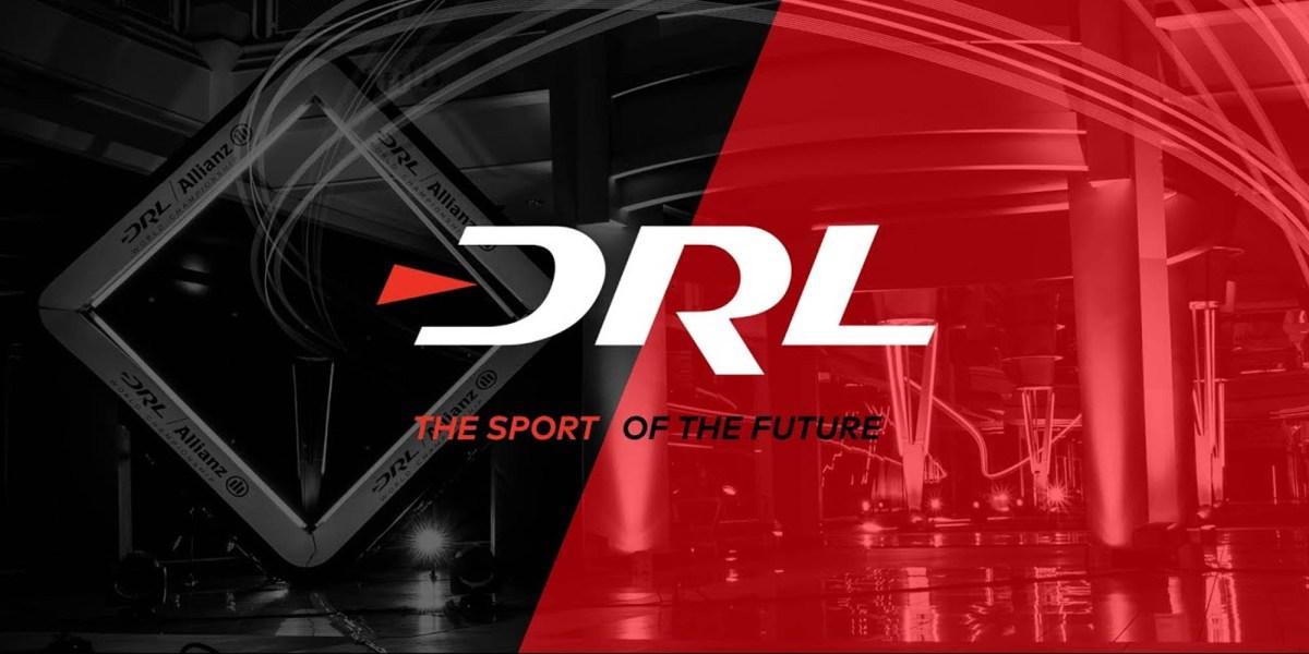 Drone Racing League 2019