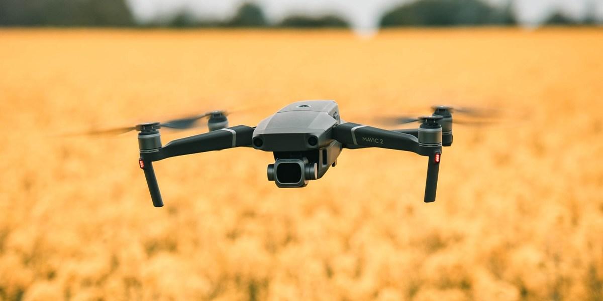 Howard County Police drone