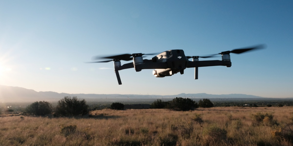 Interior Department grounds drone fleet with new order issued today