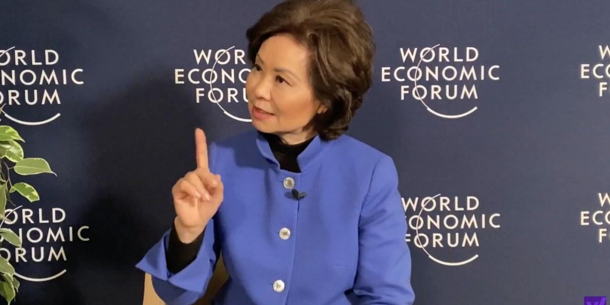 Sec. Chao fails to grasp FAA's NPRM for Remote ID kills consumer drone hobby