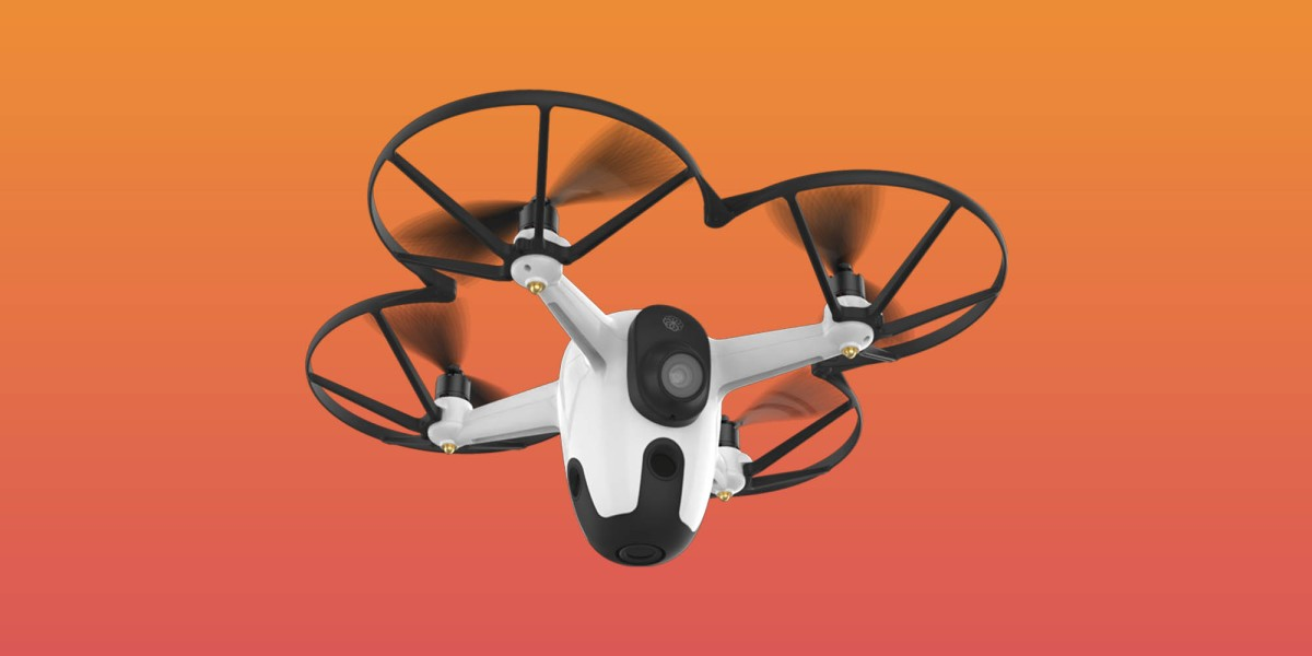 Sunflower Labs security drone