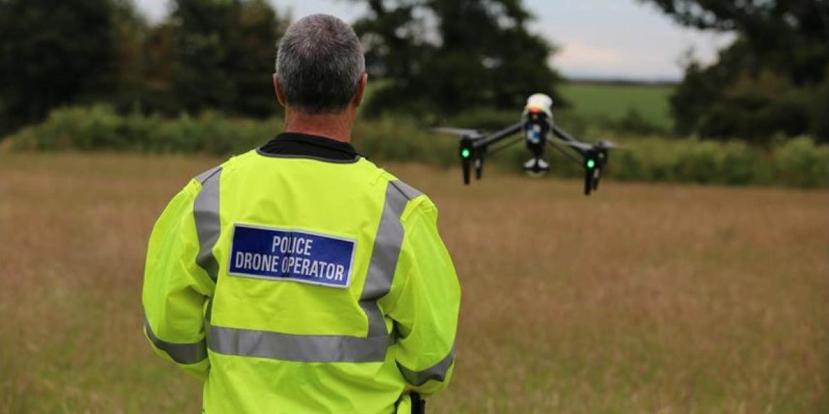 UK Police drone laws