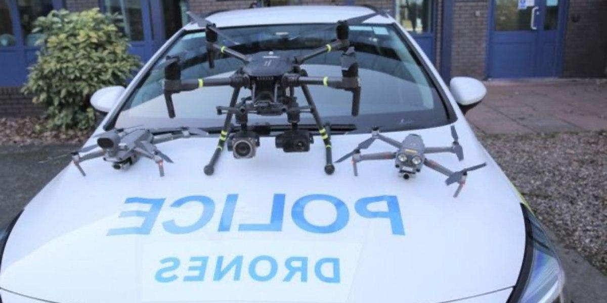 UK police warn criminals
