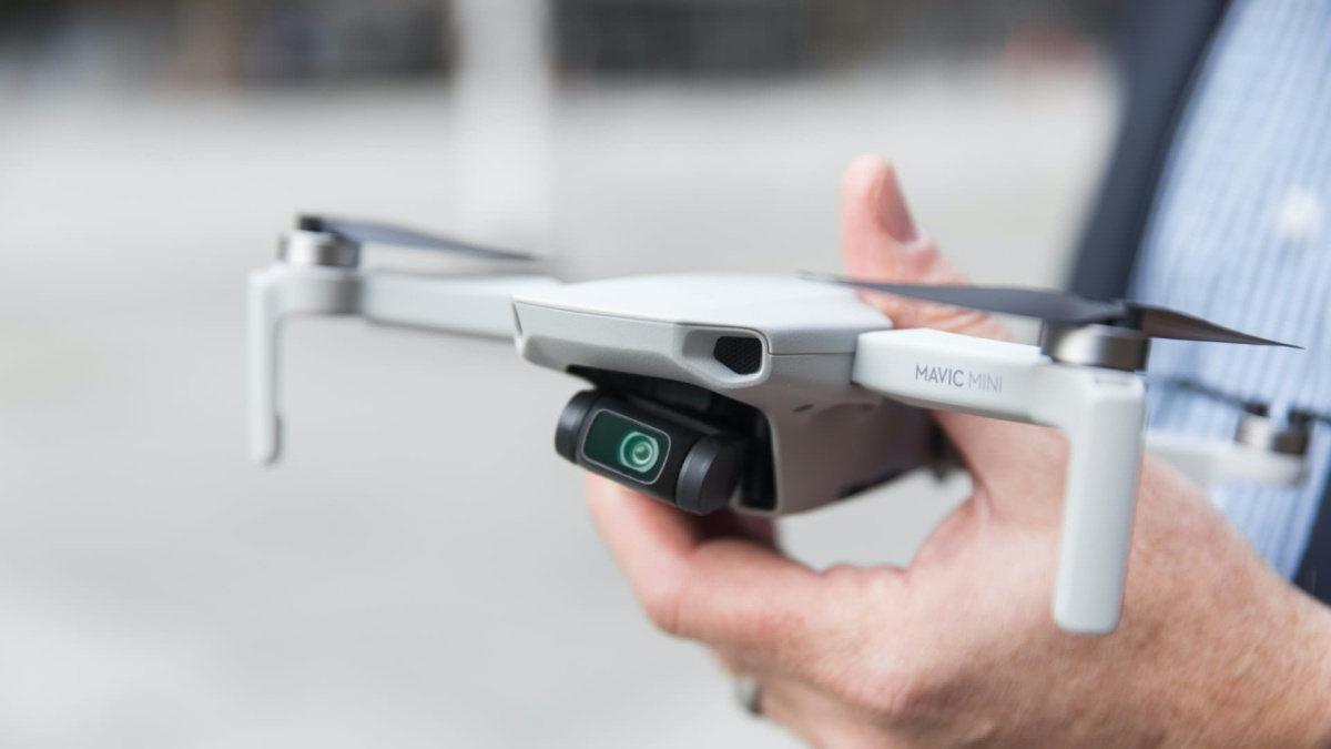 City Council push to use drones for facade inspections in NYC