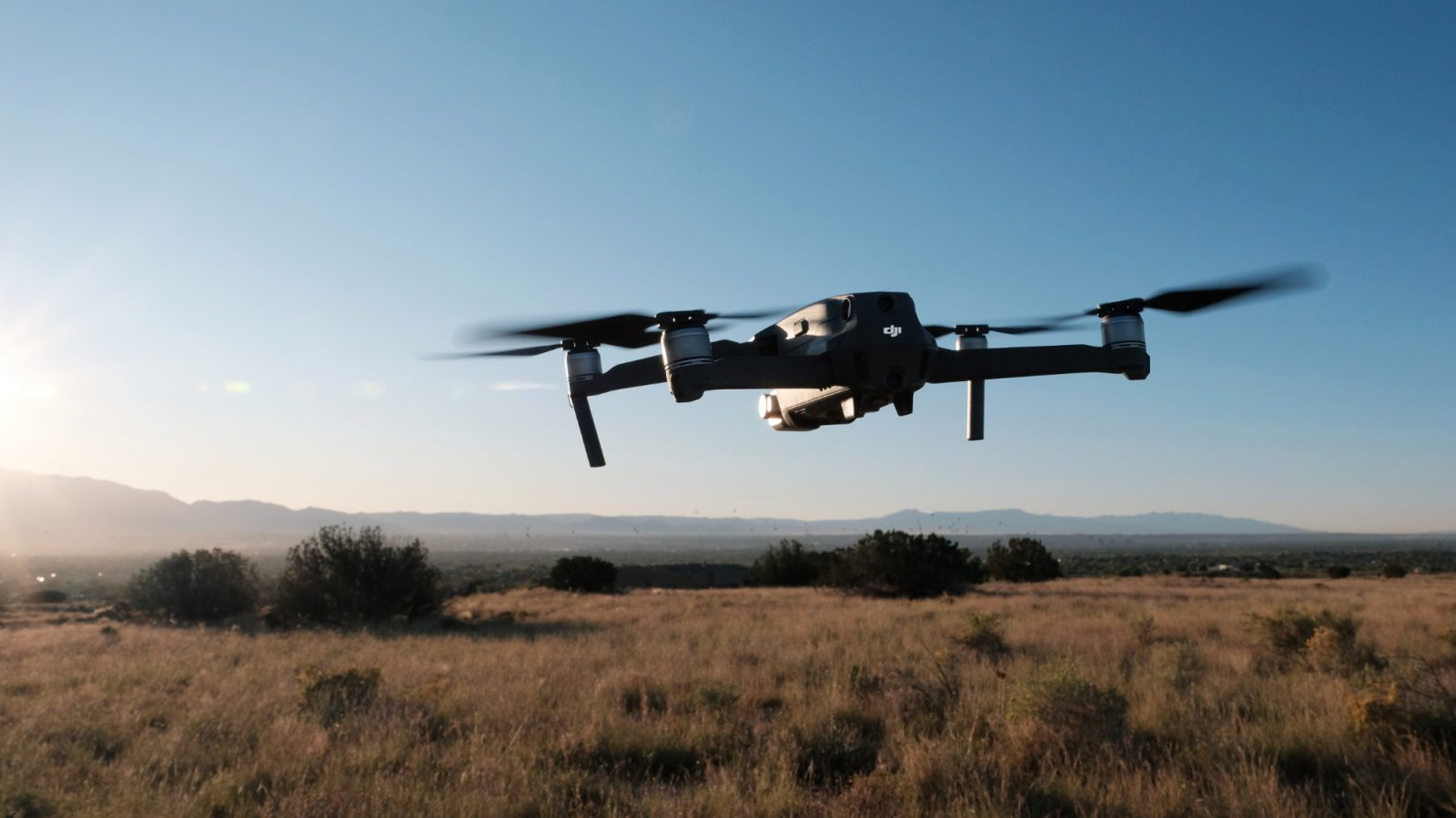 Coronavirus: DJI reopens offices in China and resumes shipping - DroneDJ