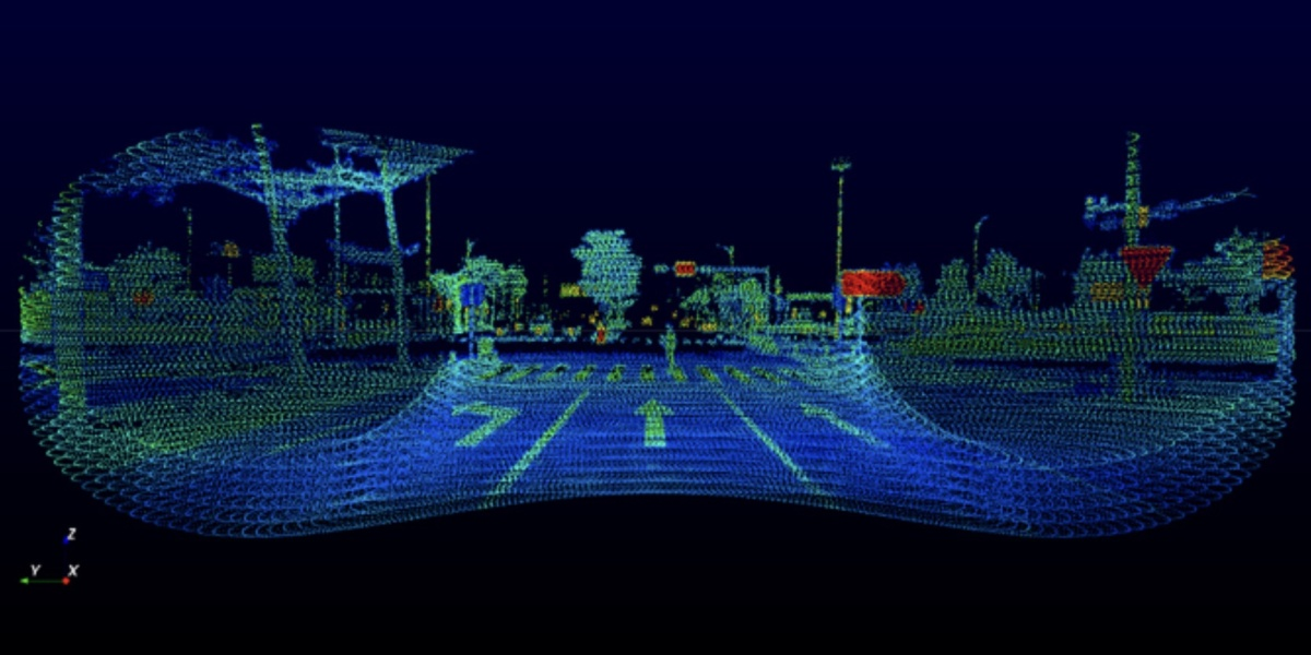 DJI and Livox likely to benefit from strong growth in Lidar drone market