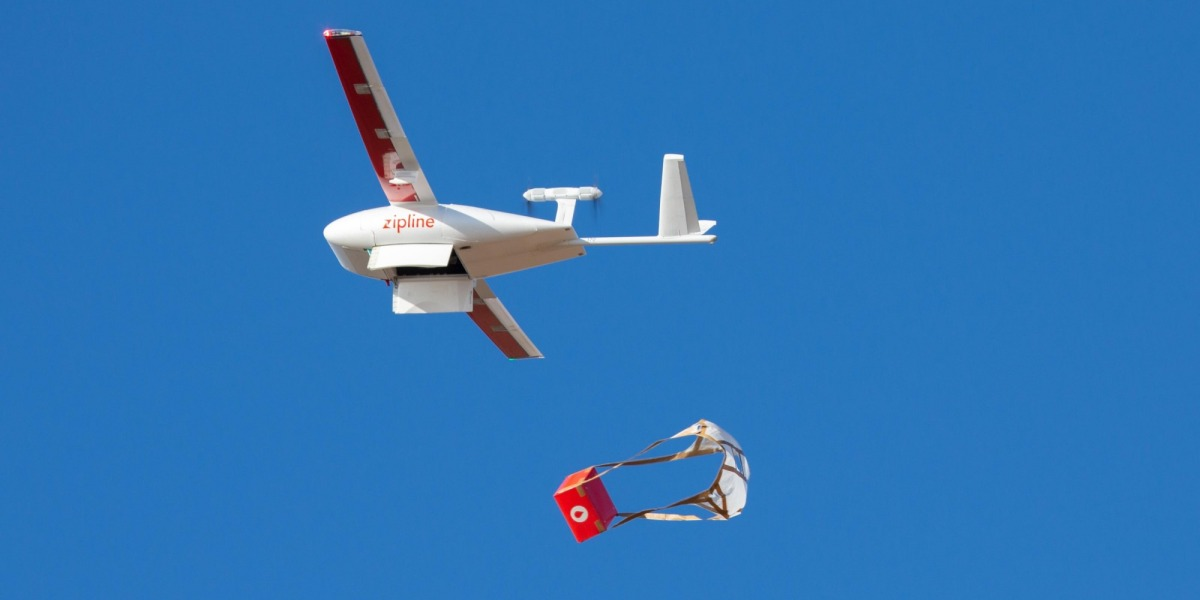 FAA proposes to certify specific drones for package deliveries