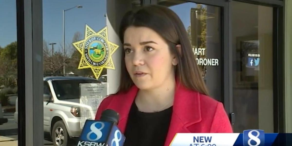 First drone use report released by Santa Cruz County Sheriff's Office
