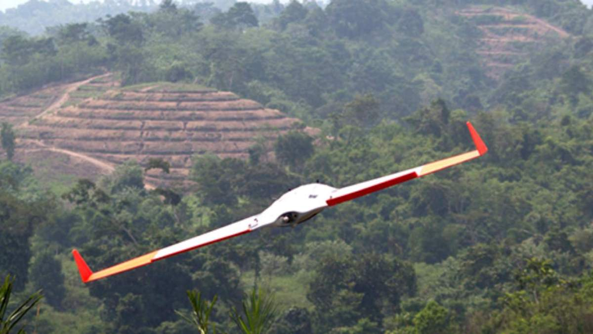 ICAO calls for innovative solutions for drone airspace management