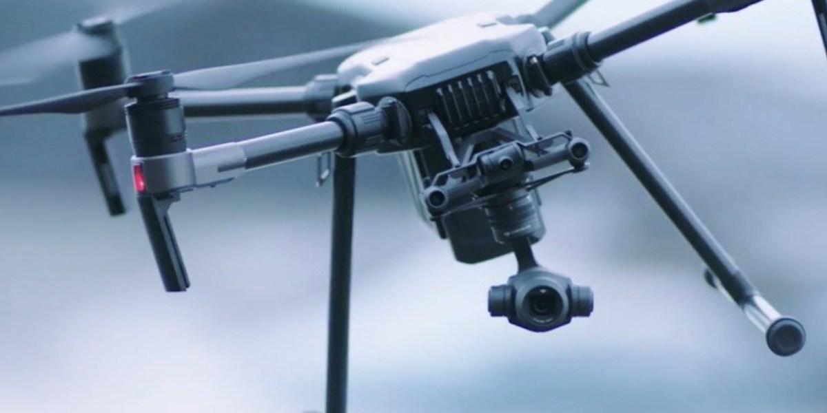 BVLOS drone operations Transport Canada