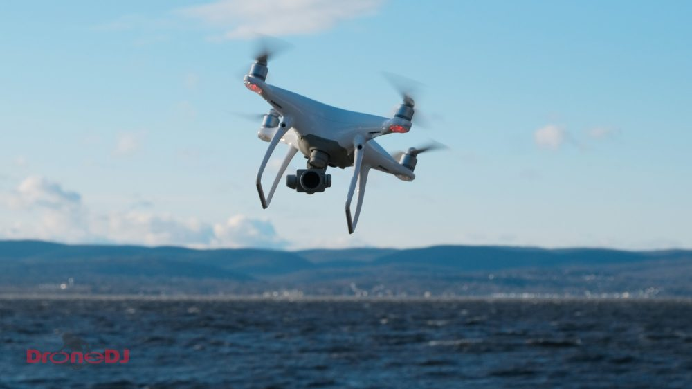 Top ten 10 reasons why the DJI Phantom 4 Pro V2.0 remains a favorite for many drone pilots
