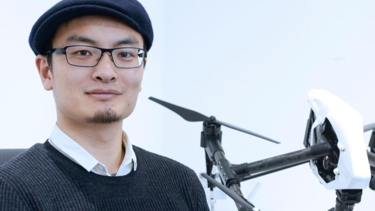 DJI is paying the price for winning the drone war