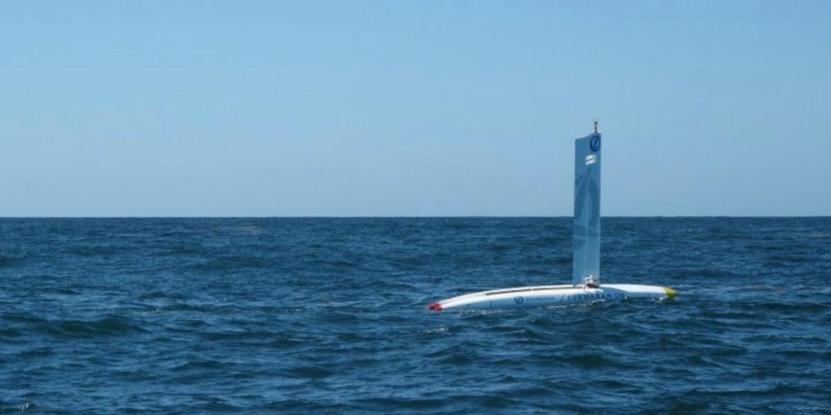 Ocean Aero to deliver underwater drones for Homeland Security program