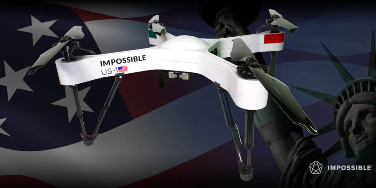 Impossible Aerospace Air Support