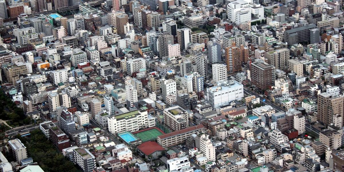 Japan drone license BVLOS