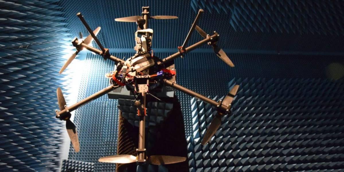 Echodyne EchoShield radar