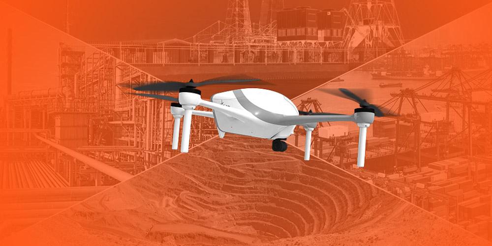 FAA covid-19 drone waiver