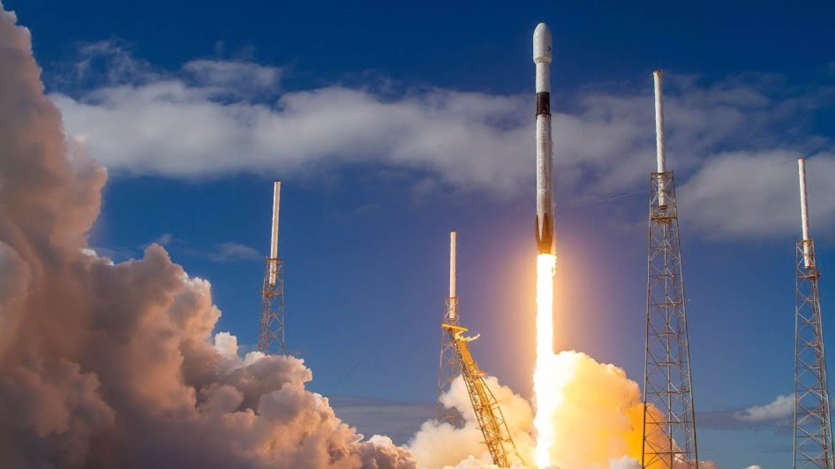 Colorado drone mystery SpaceX
