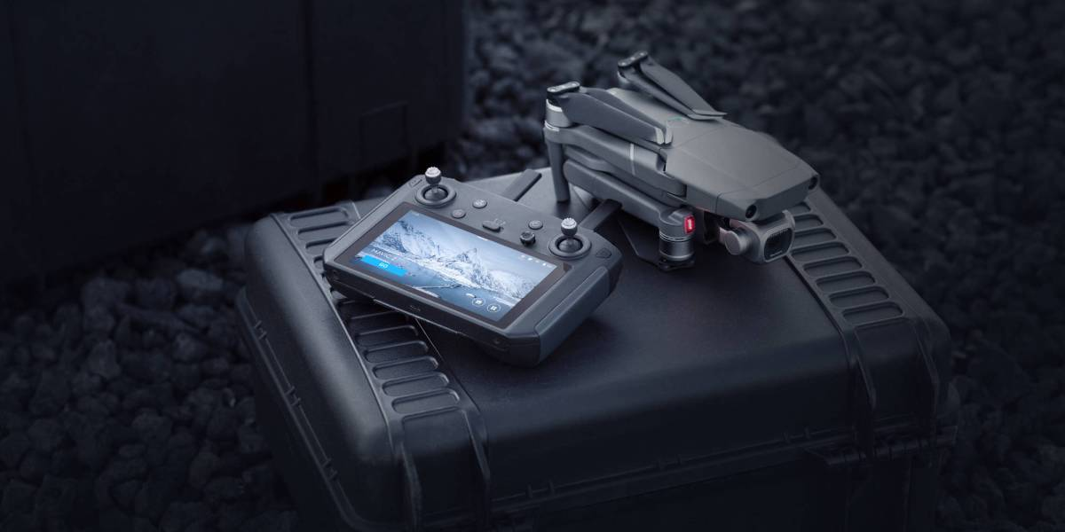 DJI Smart Controller update