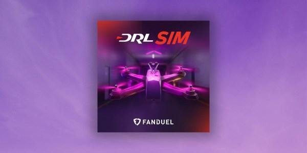 DRL SIM Tryouts FanDuel