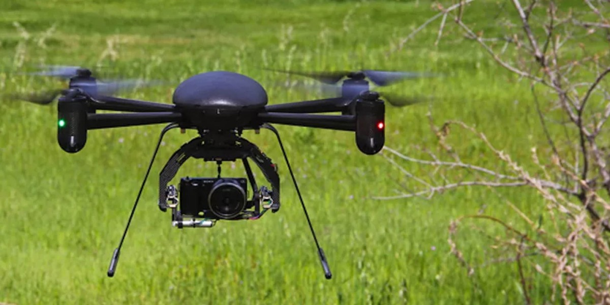 Malaysia drones coronavirus