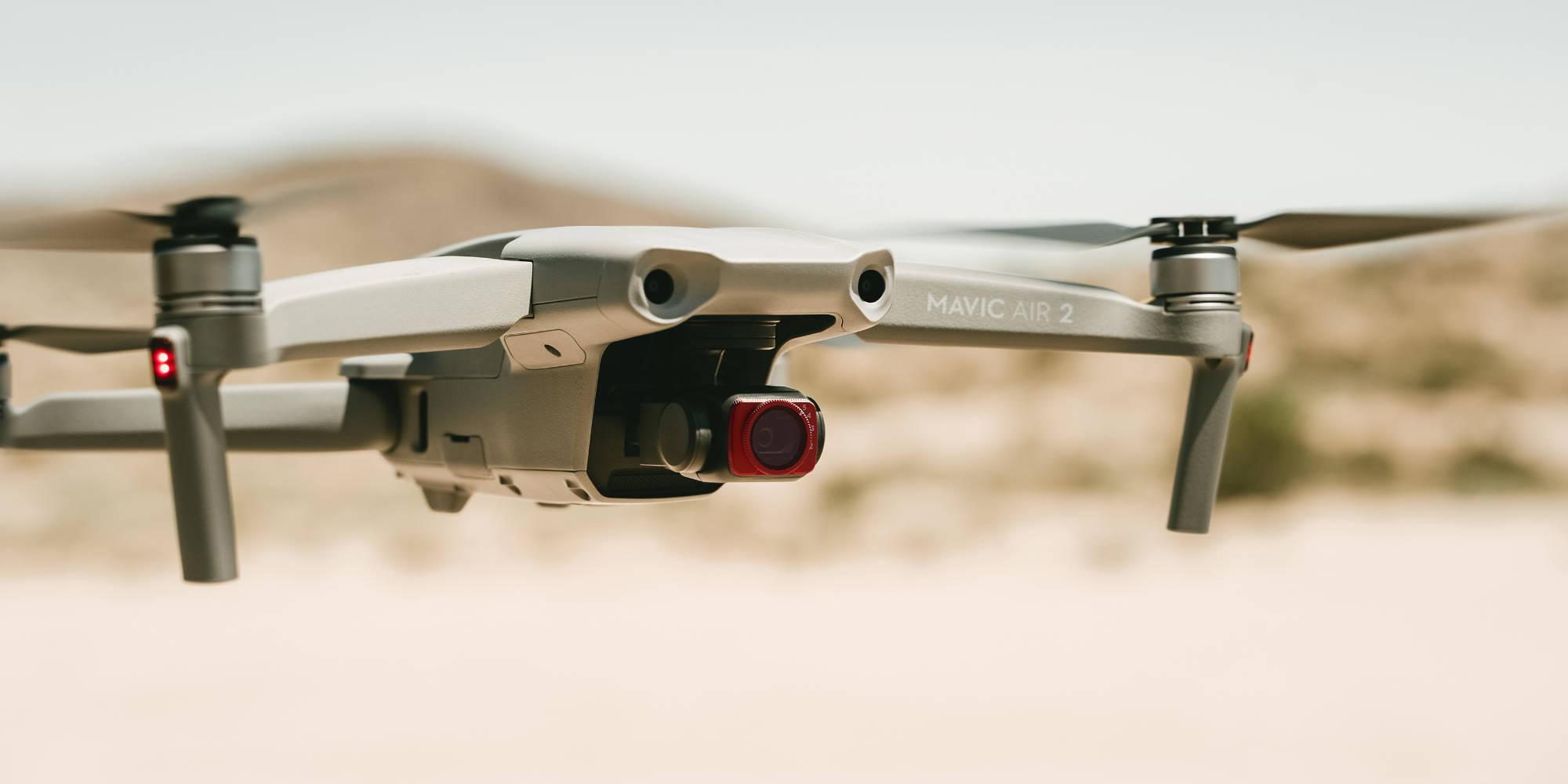 Moment ND 64 Mavic Pro Drone Cine ND Filter
