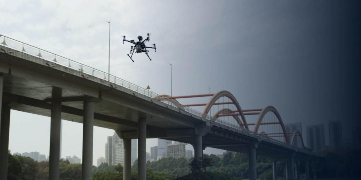 Walnut creek police drones