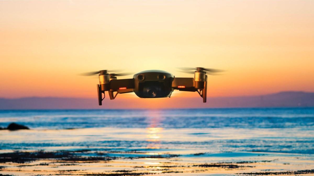 australia drone registration accreditation