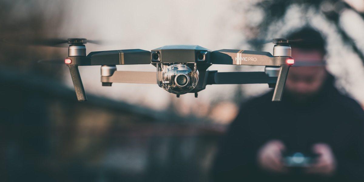 covid-19 drones politics