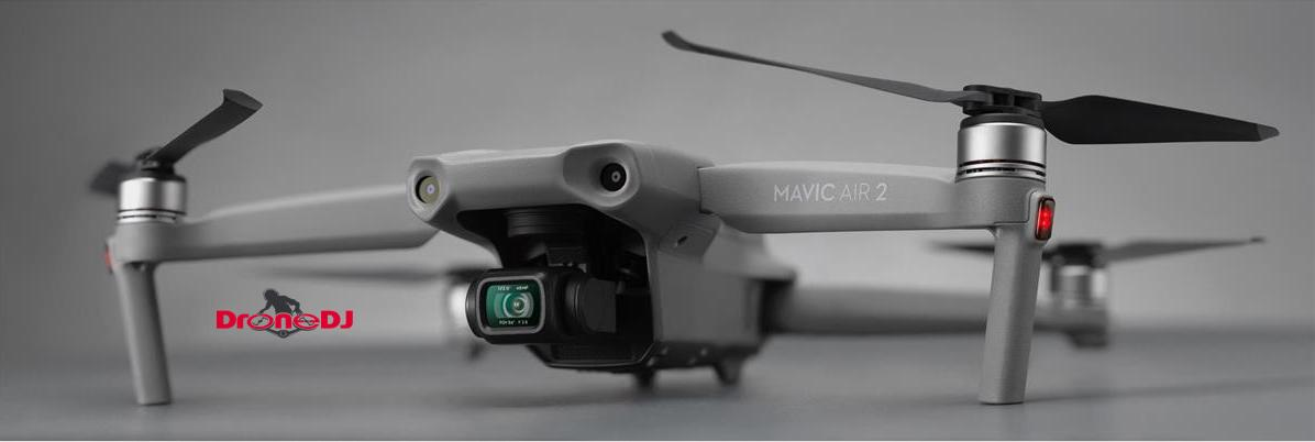 DJI giving away two Mavic Air 2 drones to puzzle sleuths ...