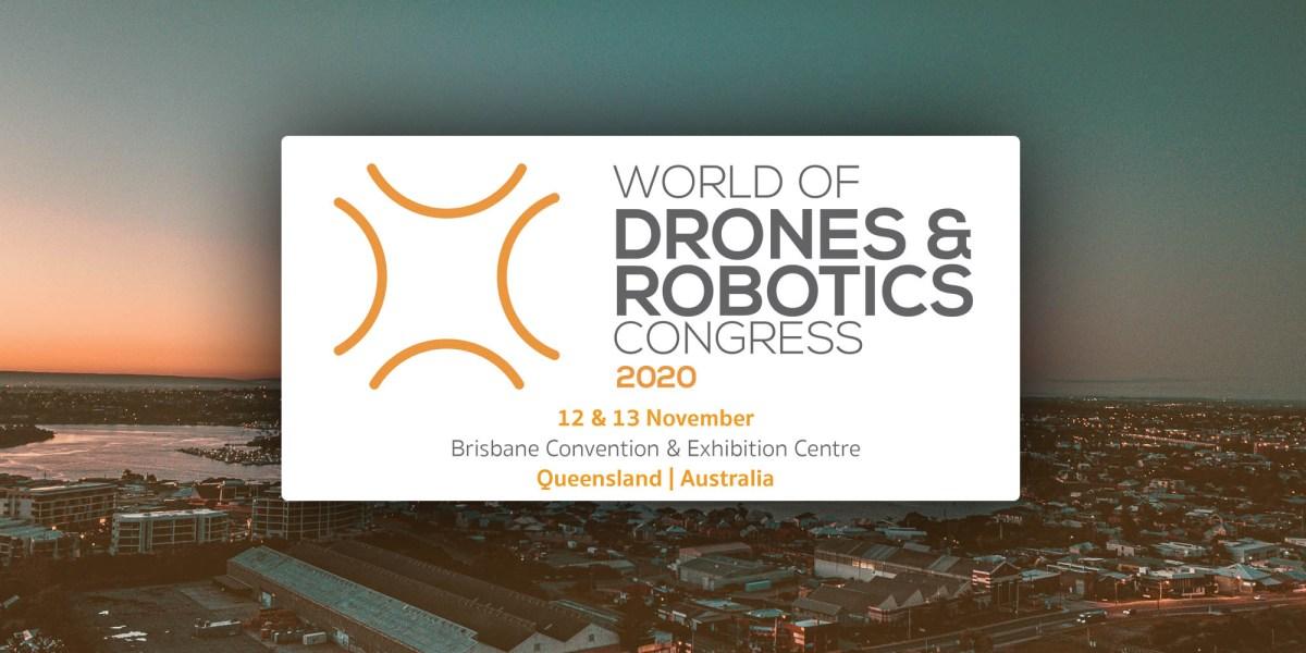 drone event coronavirus