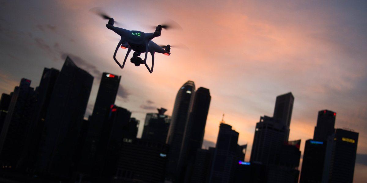 faa drone permitting covid-19