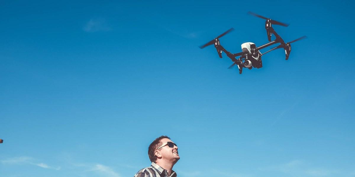 flight logs Australia drone