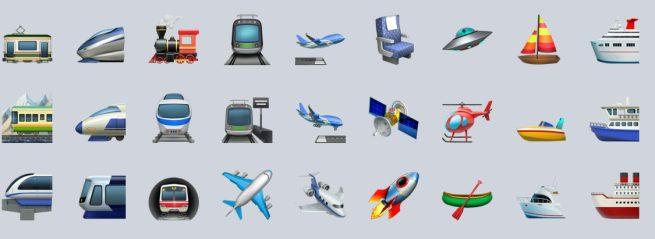 helicopter emoji
